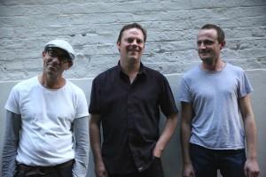 Organ Trio by Jon Case 1
